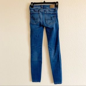 American Eagle | Super Stretch X Skinny Jean 00